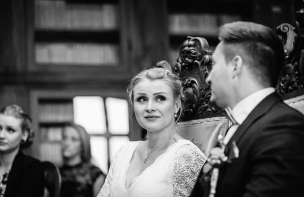 Hochzeitsfotograf Kloster Holzen Trauung