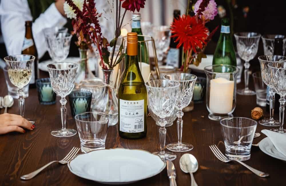 Tischdeko Boho Hochzeit Hochzeitsfotograf