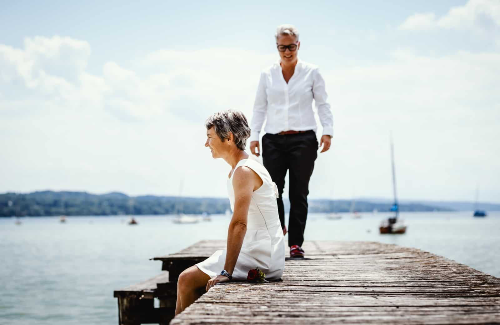 Wedding Photographer Starnberg